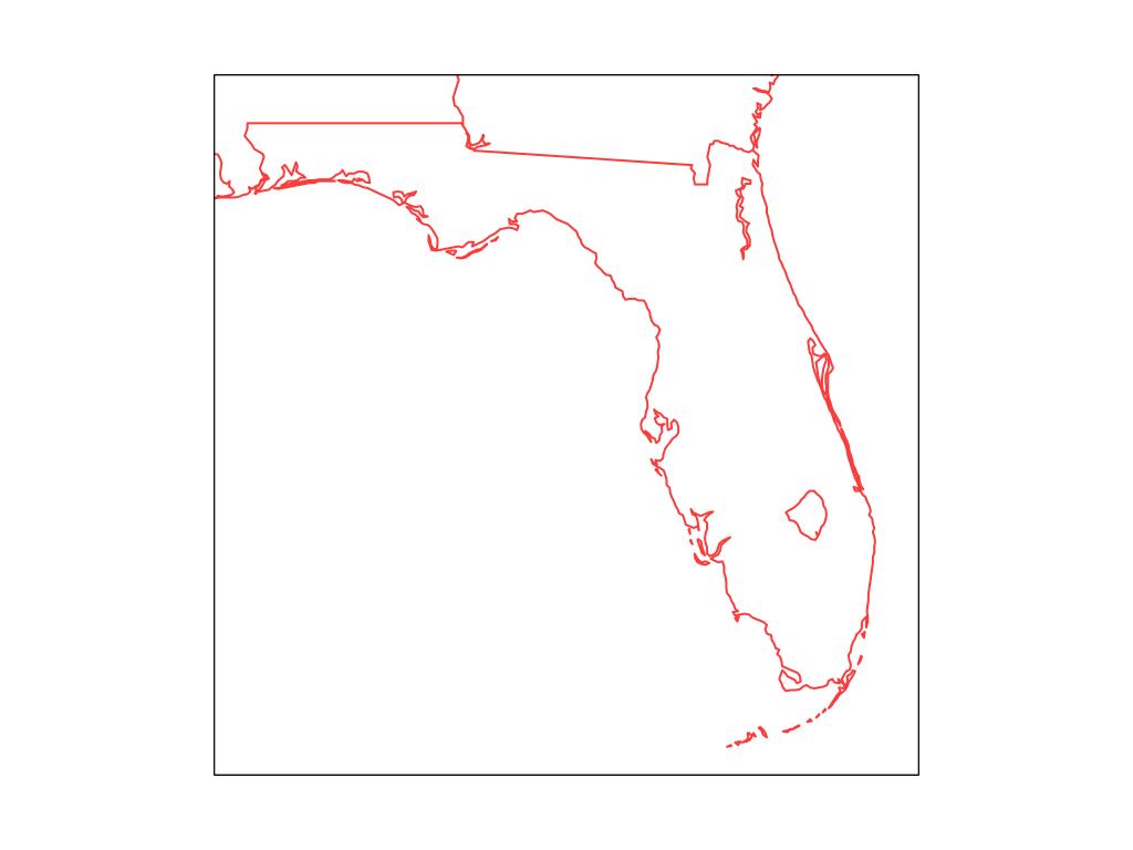Southcentral U.S. Internet User Weather Observation Map