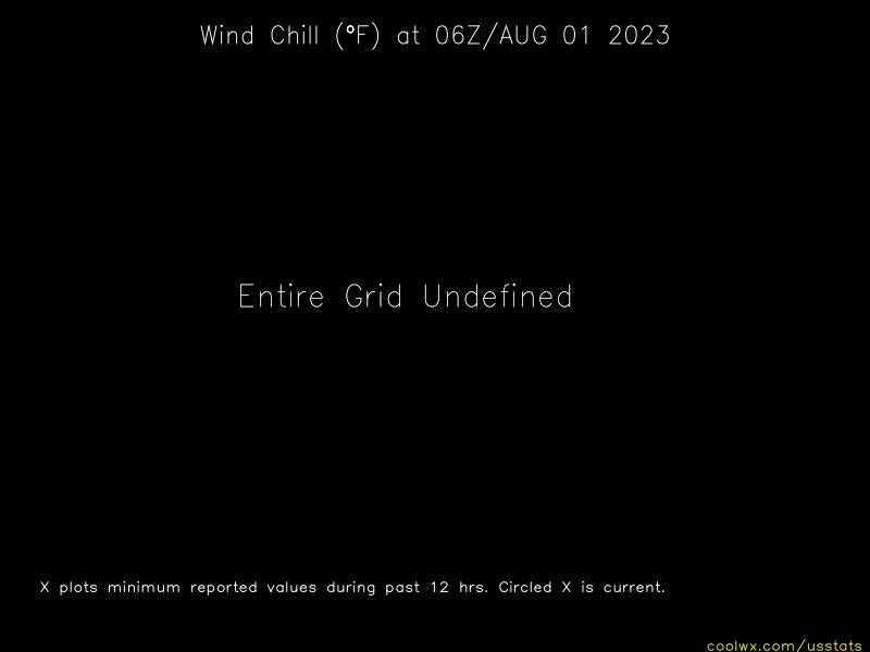 Generate Maps Of Current Wind Patterns Intellicast Current Winds - Wind map us